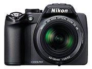 nikon p 100 Высокотехнологичная псевдозеркальная фотокамера