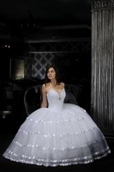 свадебные и вечерние платья оптом http://jeorjettdress.com