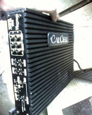усилитель Call Cel 600W