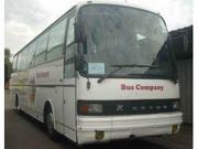 Туристический автобус Setra 215 HD,  1987 г.в.,  51 мест 2, новая резин